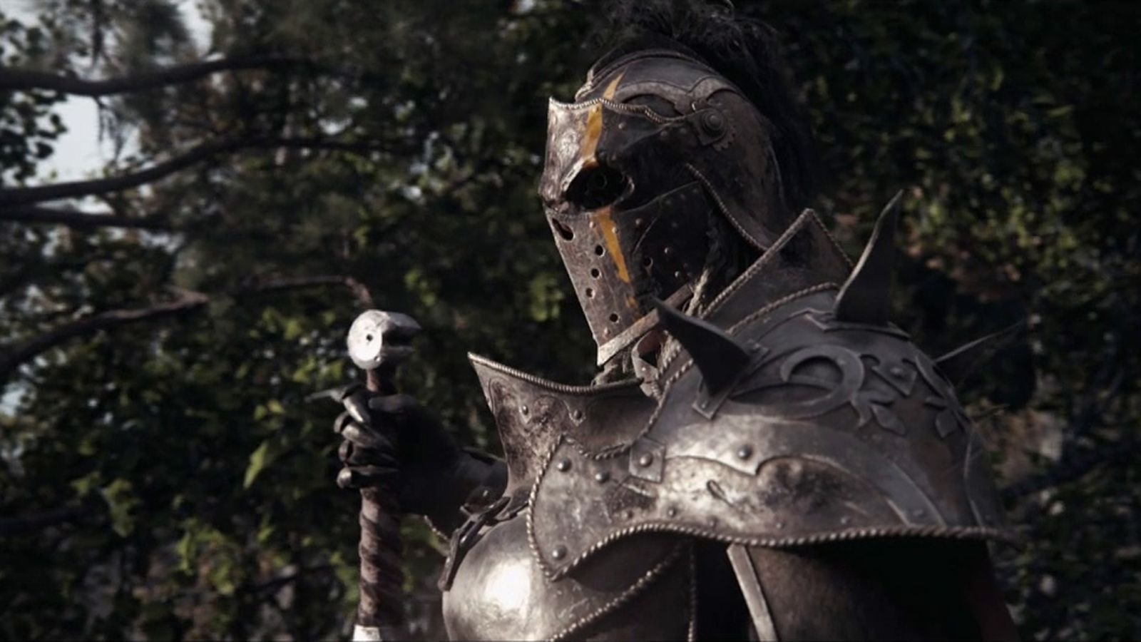 Apollyon For Honor Android Wallpaper Apollyon For Honor