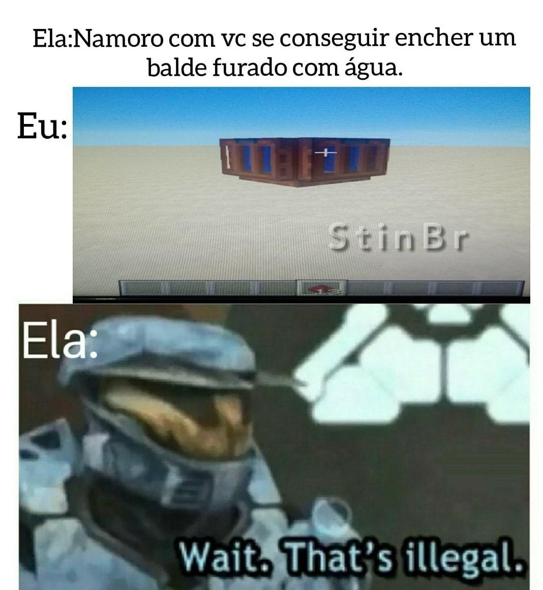 Memes Brasileiros Funny Memes Memes Minecraft Memes