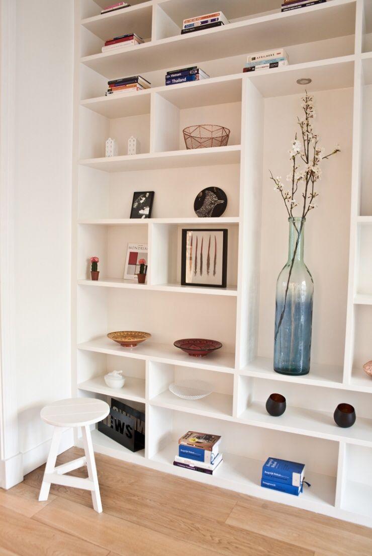 Stunning Small World Boekenkast Pictures - Huis & Interieur Ideeën ...