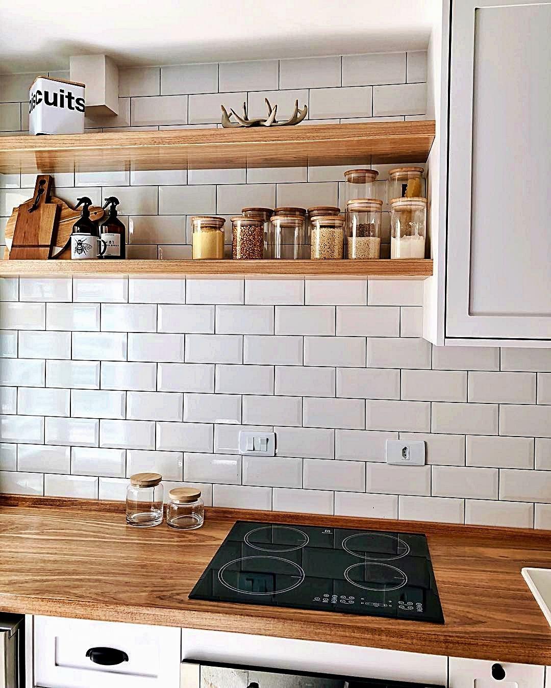 Modern Kitchen In A Historic Building Coco Lapine Design Kitchen Design Diy Kitchen Renovation Kitchen Design Styles