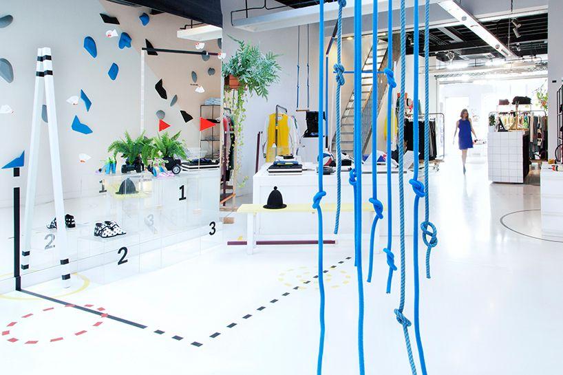 You Are Here Interior Design Concept Eindhoven Interior Design Concepts Interior Design Software Interior Design Plan