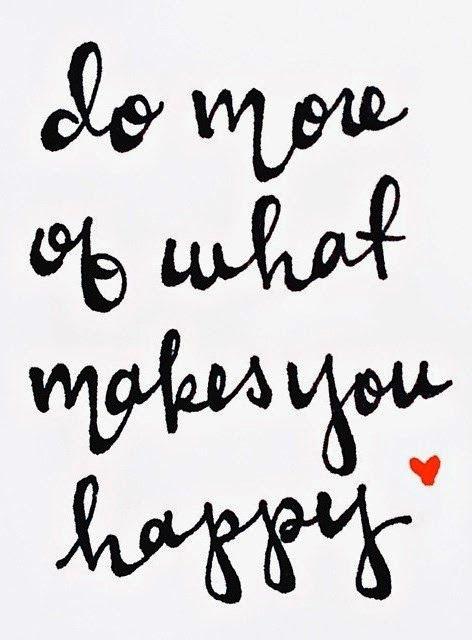 Do More of What Makes You Happy! https://apps.facebook.com/toonupsbetterworld/