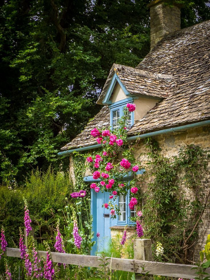Photo of Gardener & # 39; s Cottage, Widford, Cotswolds