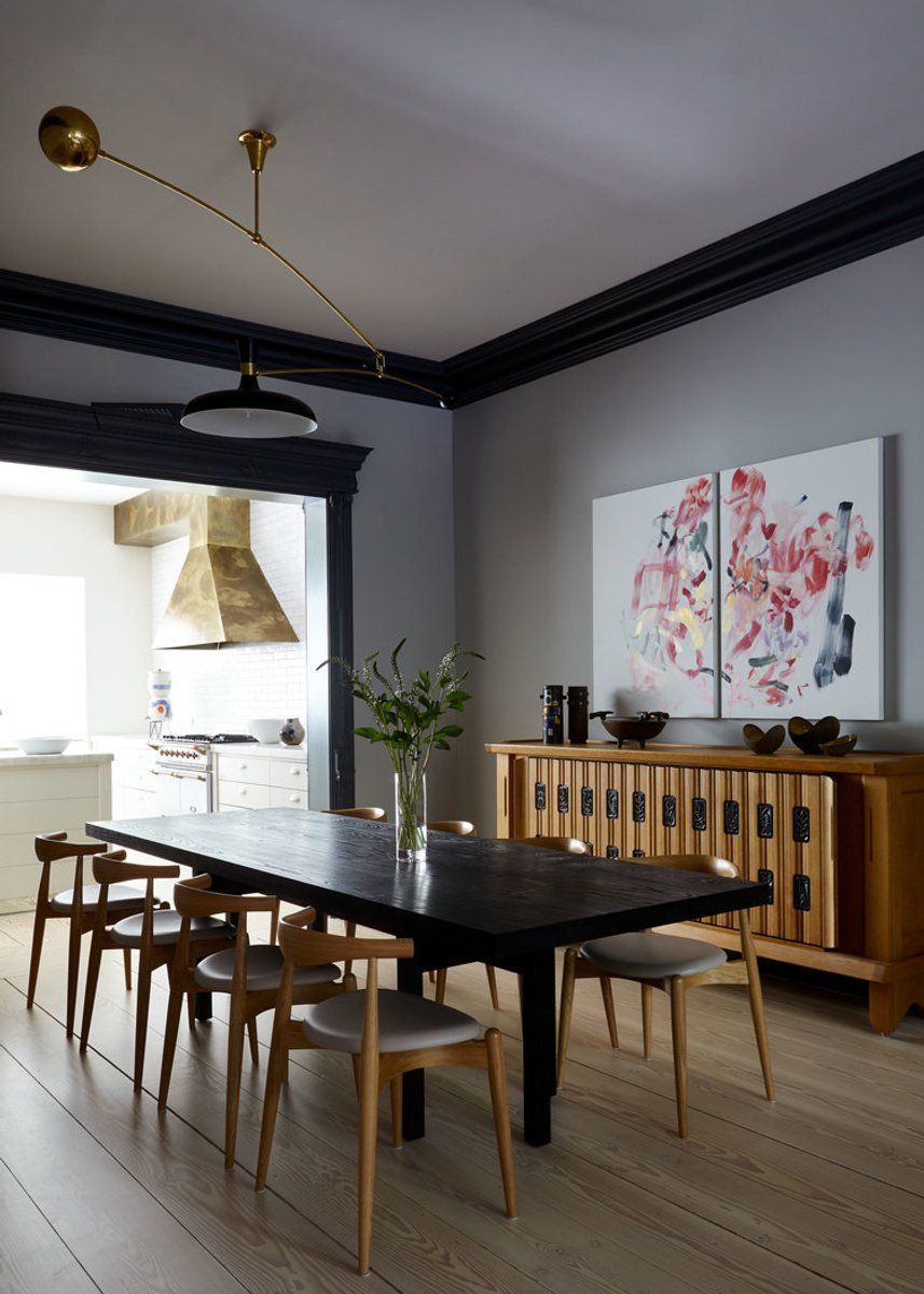 See more of Damon Liss Design's Historic Townhouse on ...