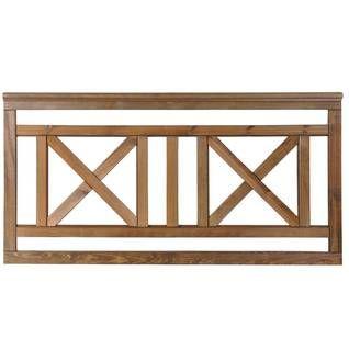 Plot Tarasowy Z Porecza Ken Sobex Porch Railing Designs Deck Railing Design Patio Railing