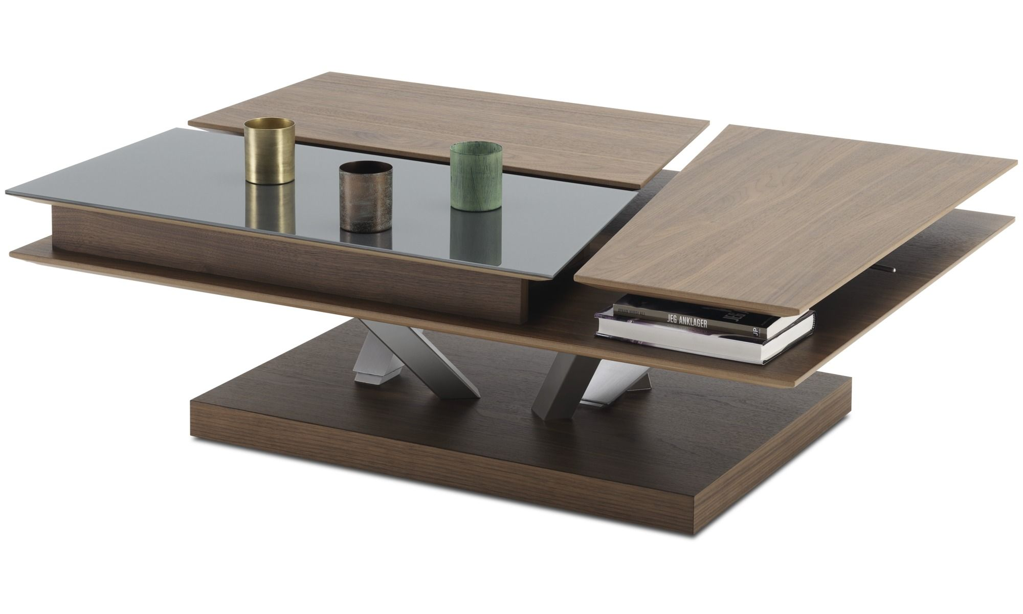 Coffee Tables Barcelona Functional Table With