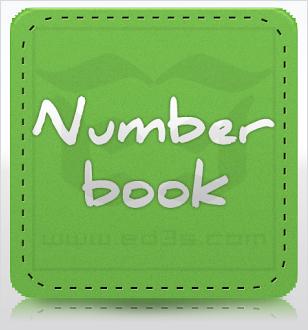 تحميل Numberbook نمبربوك 2015 بروابط مباشرة Android Apps Book App Free Download