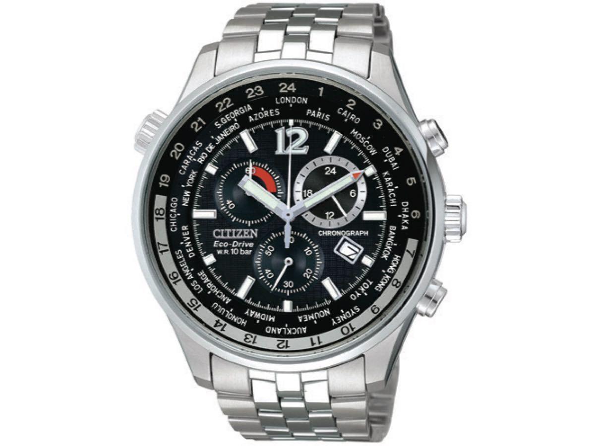 3639e3ec827 Relógio de Pulso Eco-Drive Masculino TZ30099T - Citizen Relógios ...