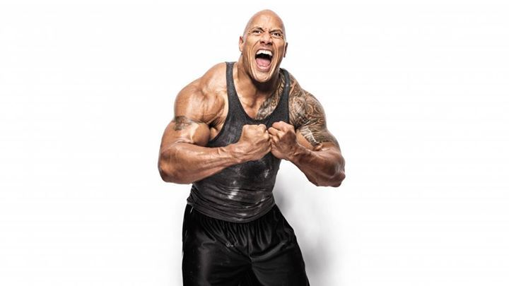 The Rock for President? Why Not? http://bit.ly/1oVmOSl