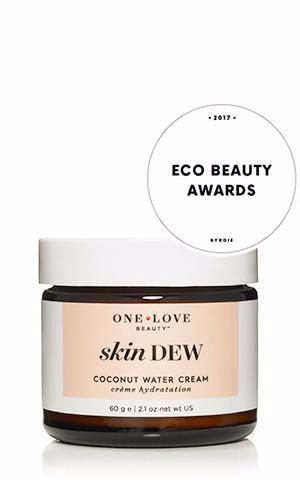 Skin Dew Coconut Water Cream Healthy Skin Cream Natural Beauty Brands Indie Beauty