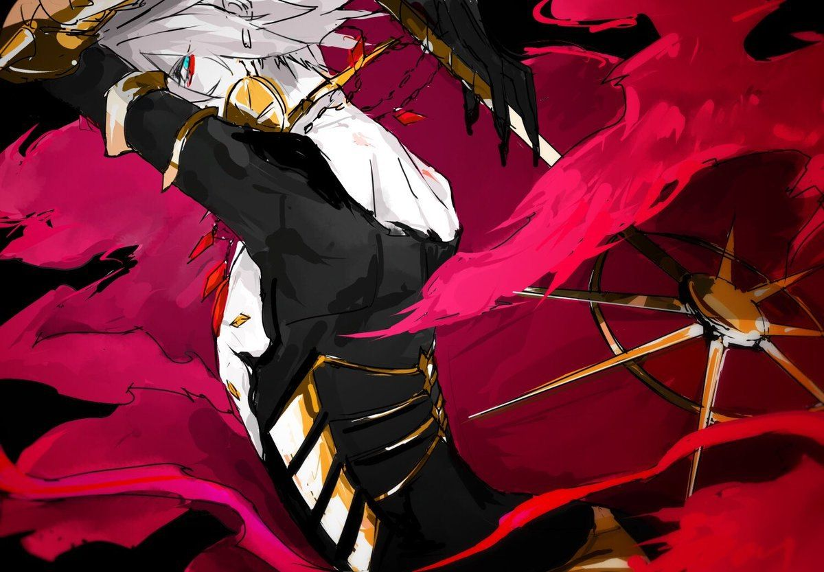Pin by Archer Emiya on Fate (All Anime Series) (With