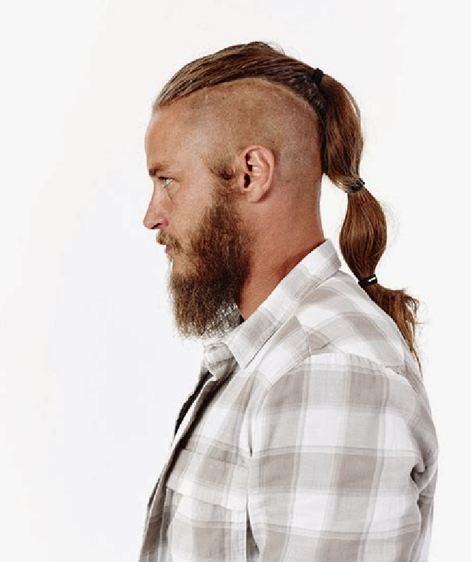 travis fimmel looks soooooo much better with the beard and. Black Bedroom Furniture Sets. Home Design Ideas