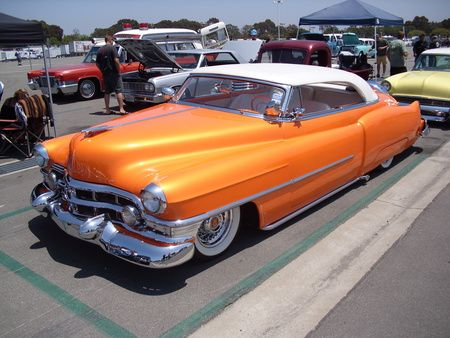OLD CADDY - Cadillac Wallpaper ID 639281 - Desktop Nexus Cars ...