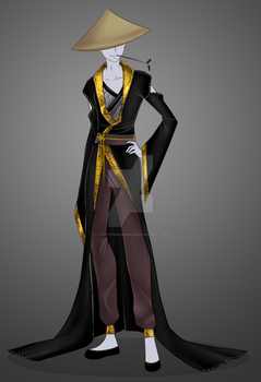 (closed) Auction Adopt - Outfit 416 by CherrysDesigns