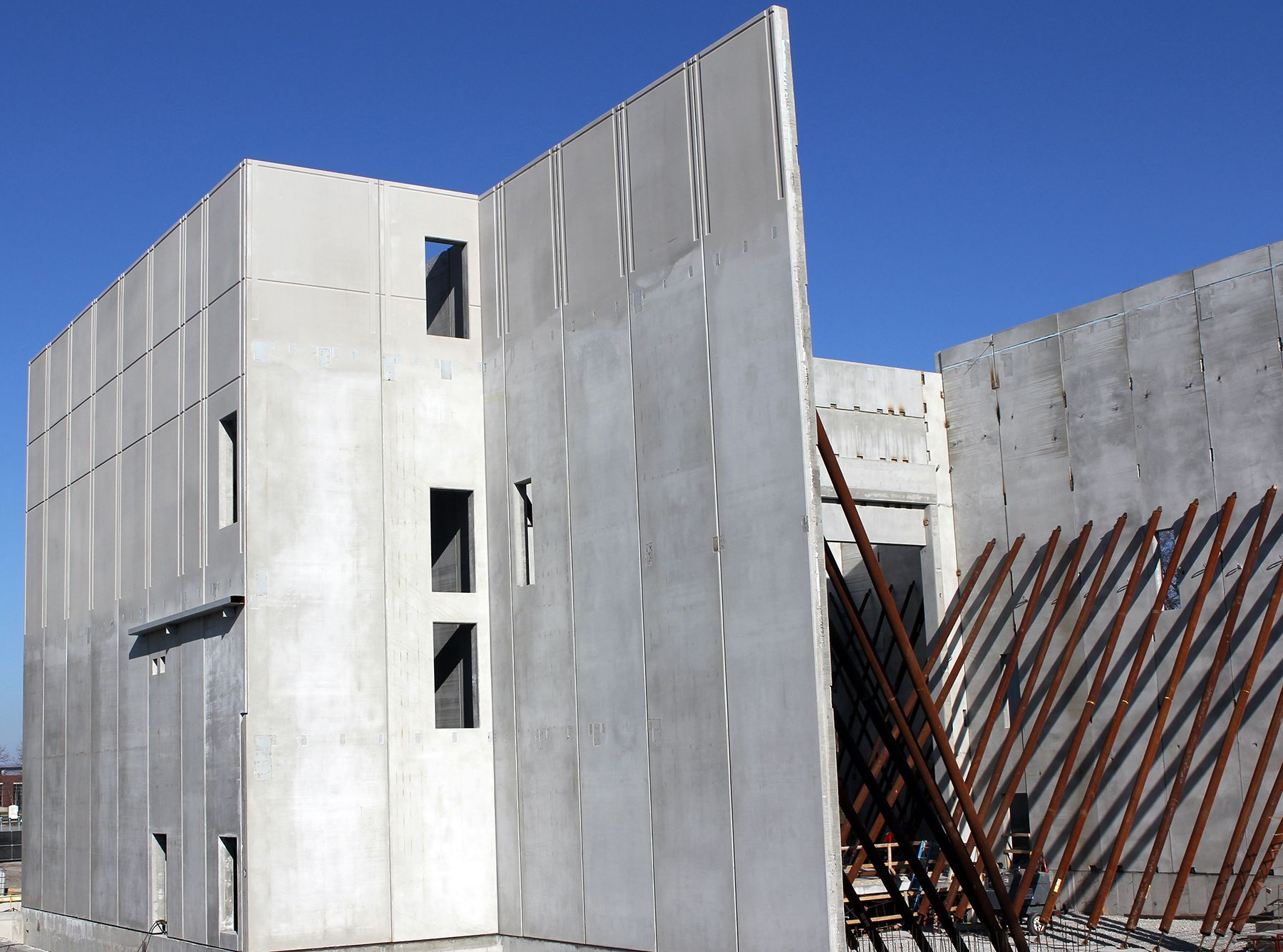 Wall Panels Amp Veneer National Precast Concrete