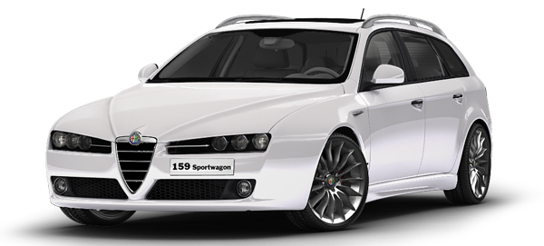Alfa Romeo 159 Pdf Service Manuals Workshop And Repair