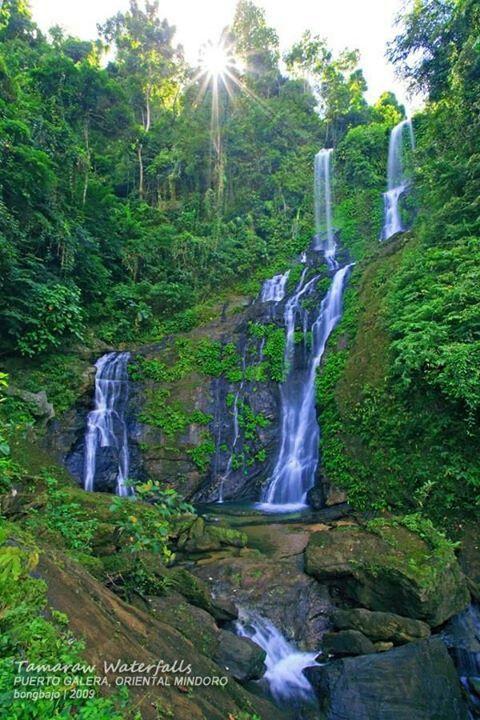 8f4660fd889c tamaraw falls