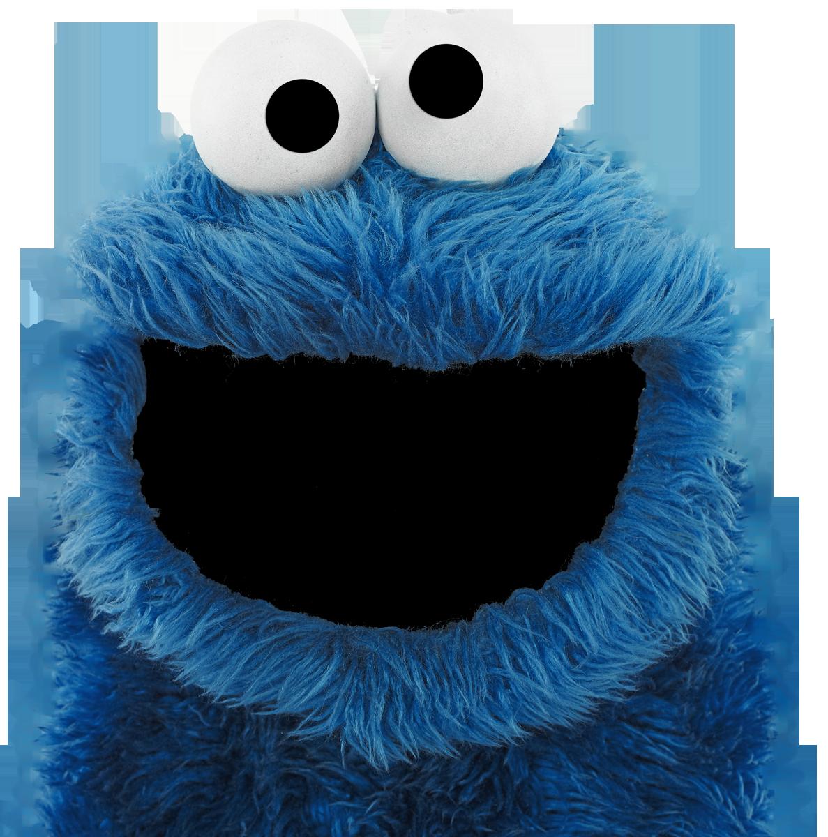 Sesamestreet Monster Cookies Image Monster
