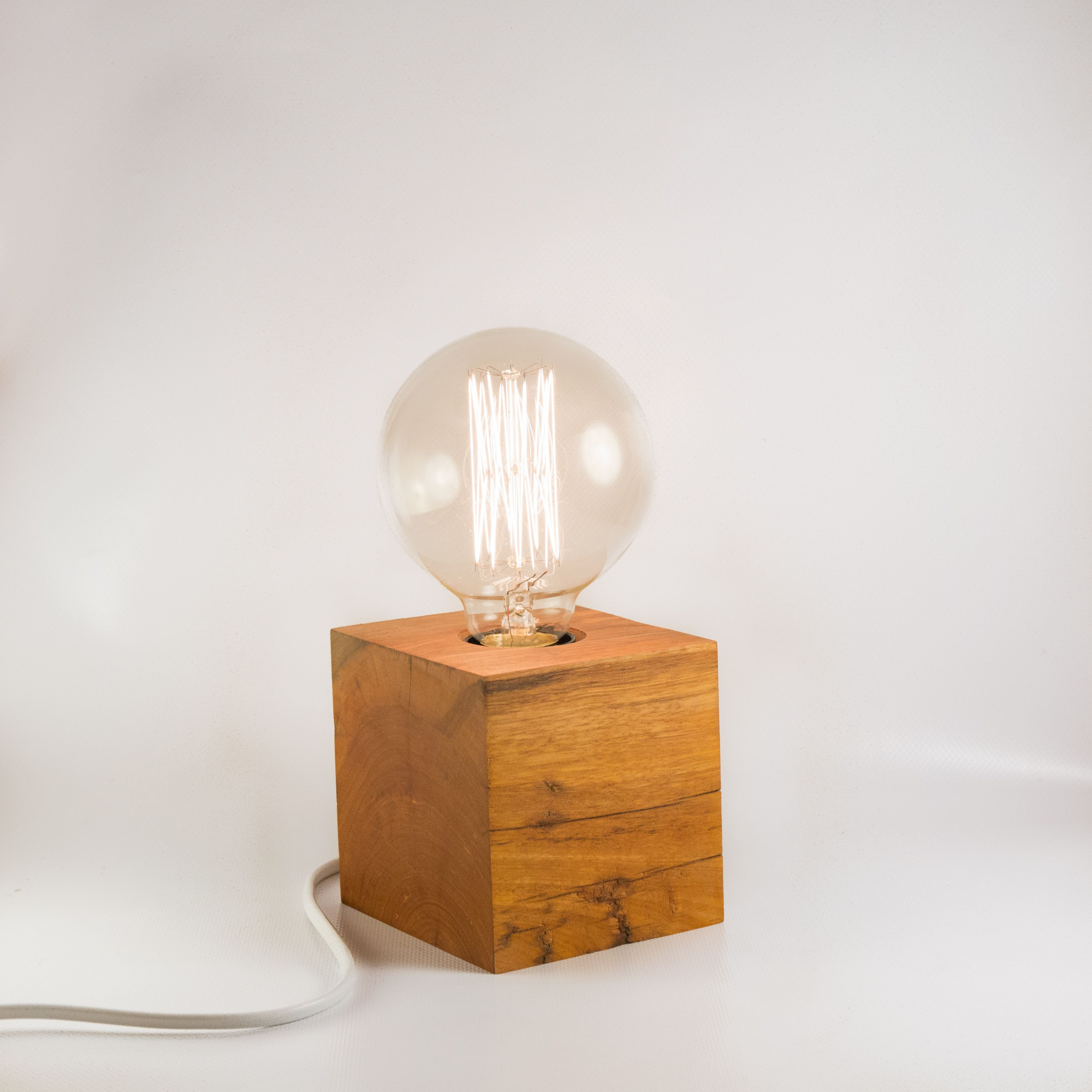 Wood cube yellow cypress lamps pinterest lamp light cube upswitch creates imaginative sustainable lamps lighting and homewares handmade in melbourne using upcycled and reclaimed materials arubaitofo Gallery