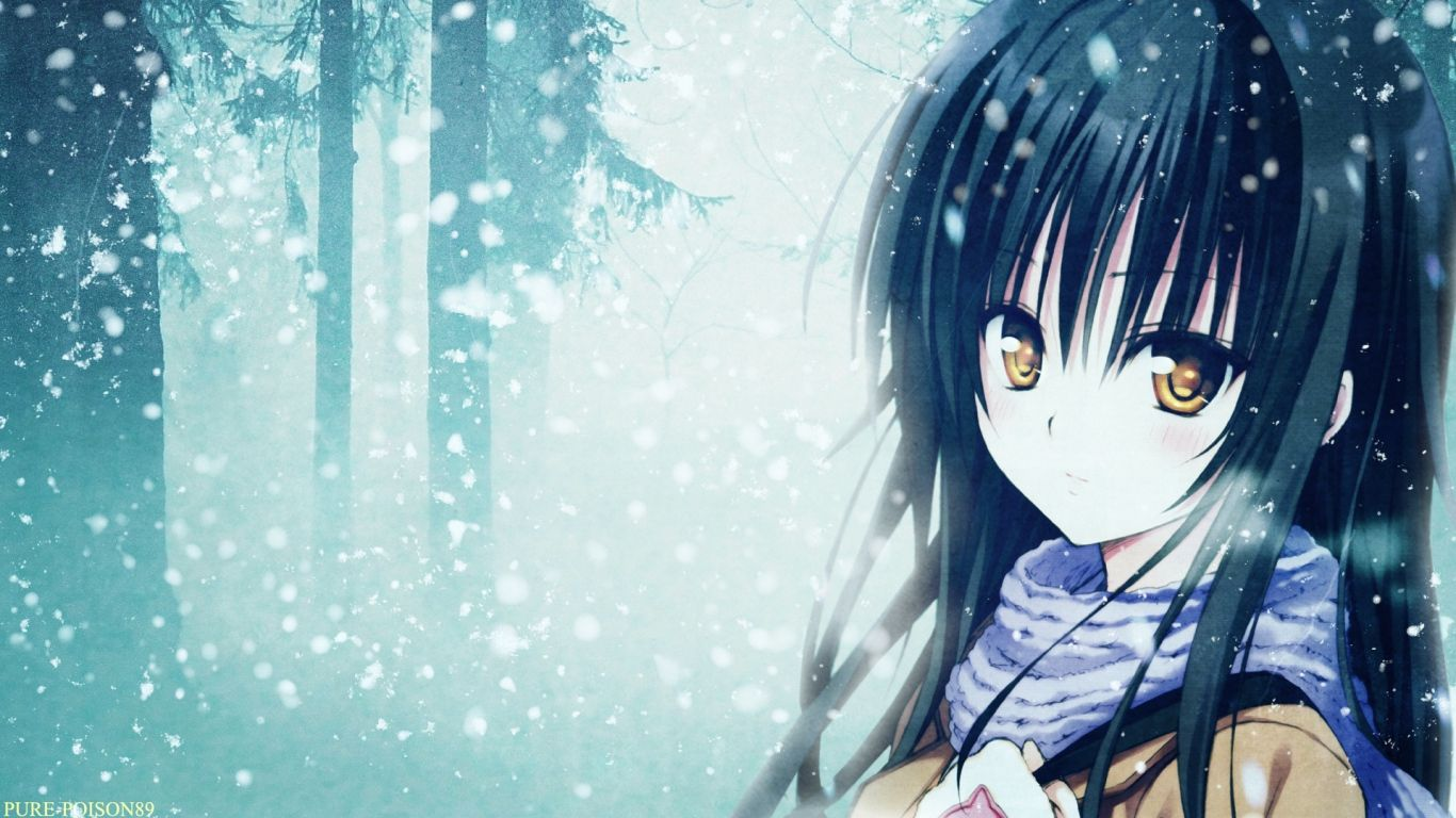 Page laptop x Anime Wallpapers Desktop Backgrounds HD