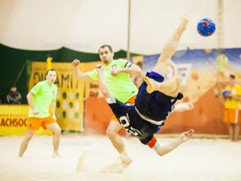 """""""Дельта"""" стала четвертой на международном турнире по пляжному футболу Подробнее http://www.nversia.ru/news/view/id/102199 #Саратов #СаратовLife"""