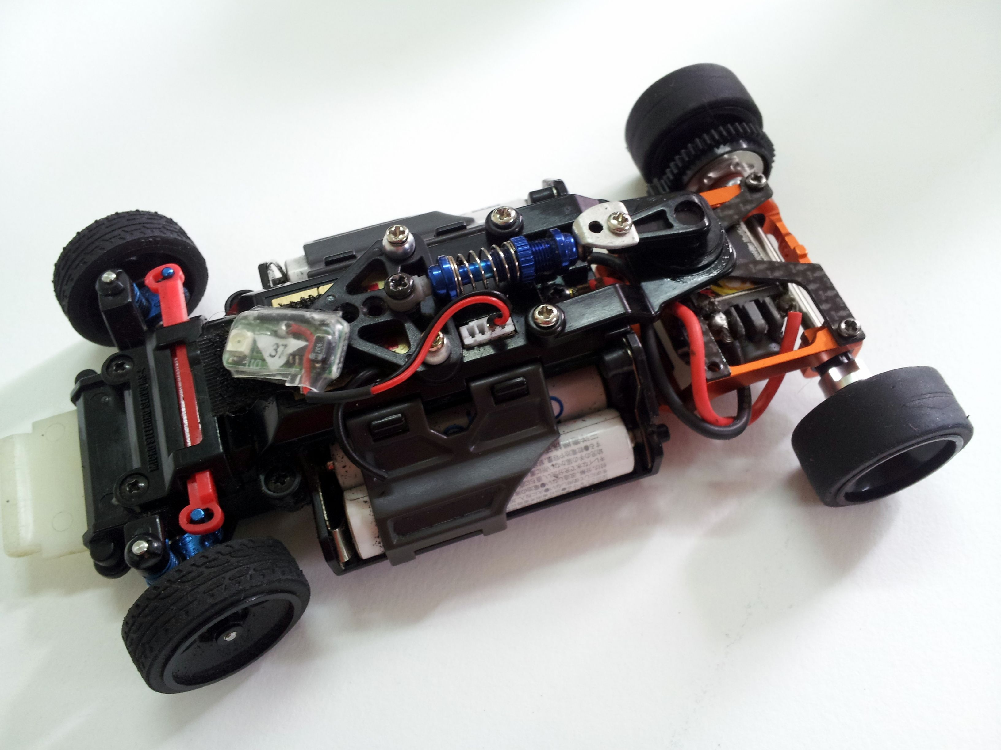 Orlandoo Ford F150 & Jeep Build parison Chassis RC Micro Cars Crawler Scaler Pinterest