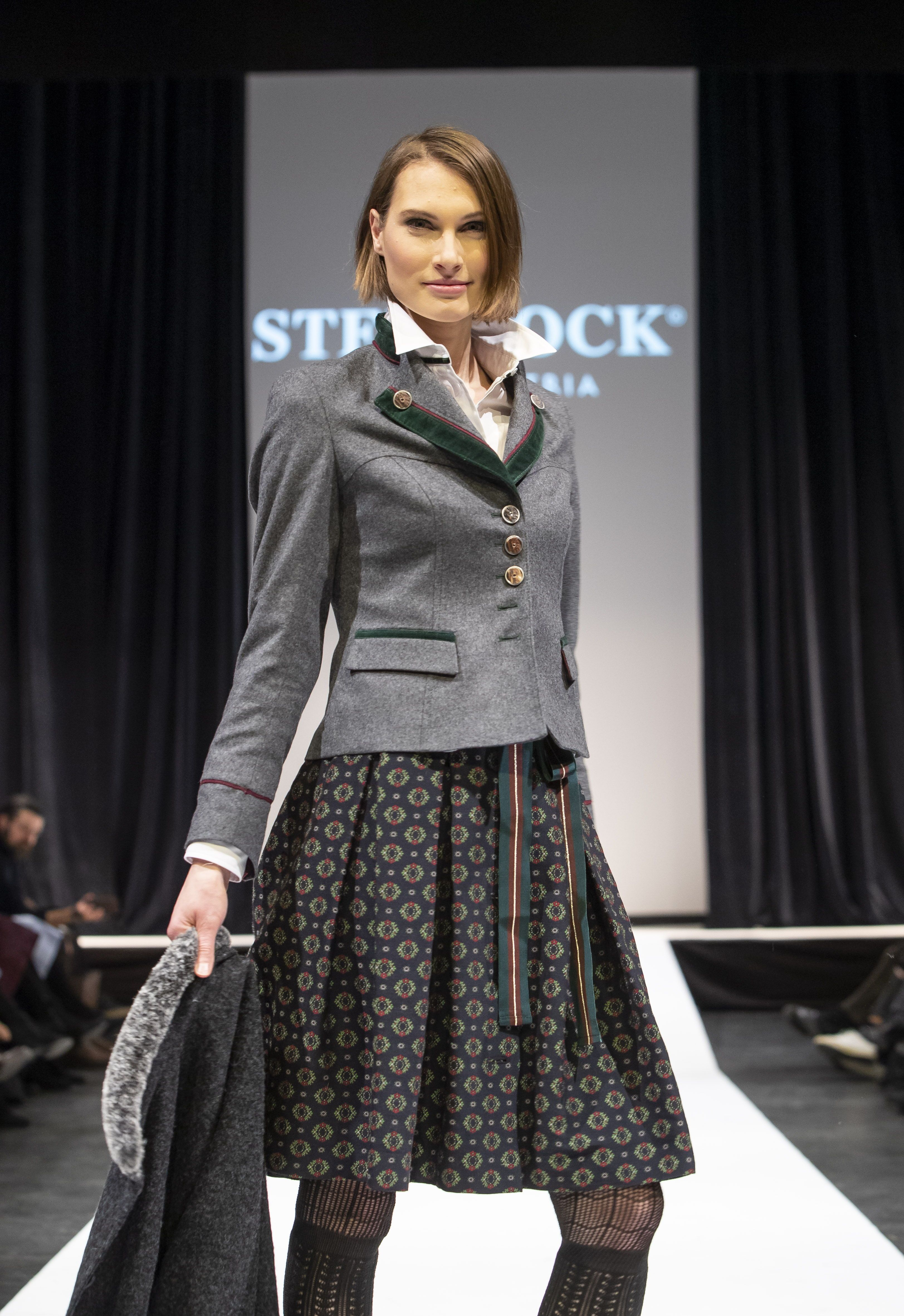 Trachtentrends Herbst 2019 | Modestil, Dirndl, Mode