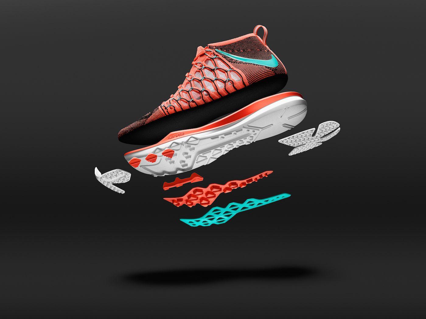 Cantidad de dinero dulce Dónde  Nike Train Ultrafast Flyknit y su propósito de ser las zapatillas más  ligeras y rápidas del mercado   Nike, Diseños de zapatos, Zapatos  deportivos de moda