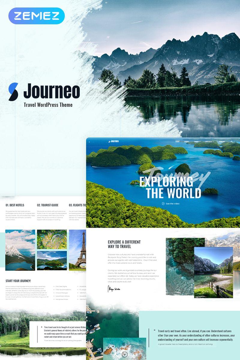 Vw Travel Wordpress Theme Wordpress Org