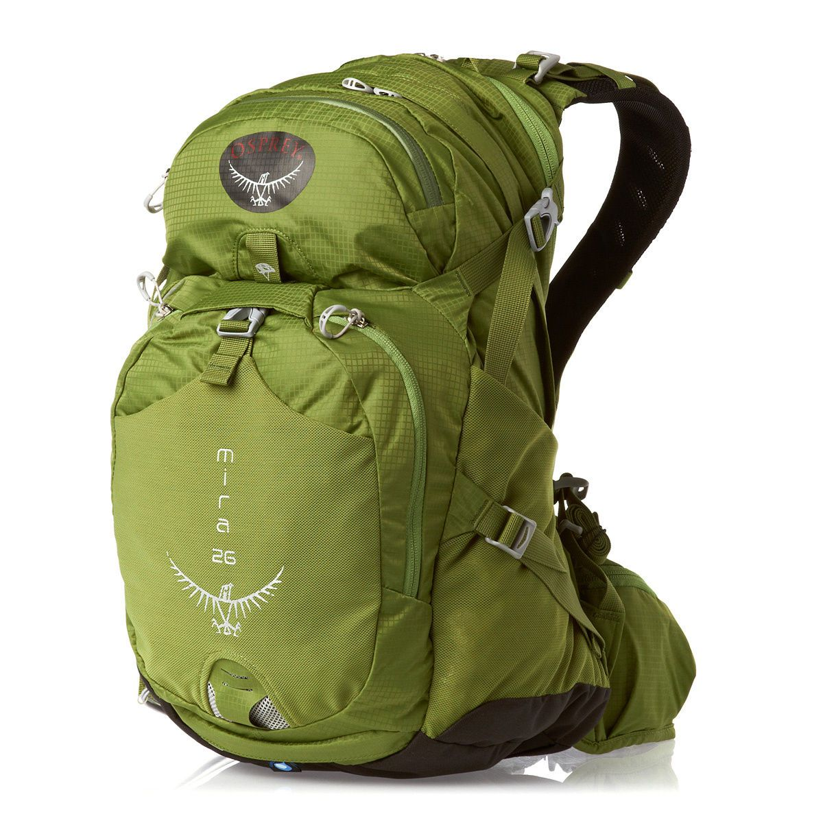 Osprey Backpacks - Osprey Mira 26 Backpack - Serene Green | Gear ...