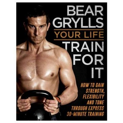 Your Life Train For It How To Gain Strength Flexibility And