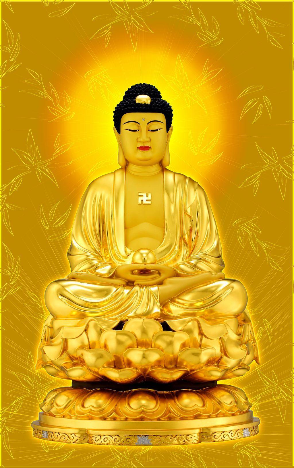 A Di Da Phat Quan The Am Guanyin Buddha 986 By Kwanyinbuddha On Deviantart In 2020 Guanyin Buddha Image Buddhist Art