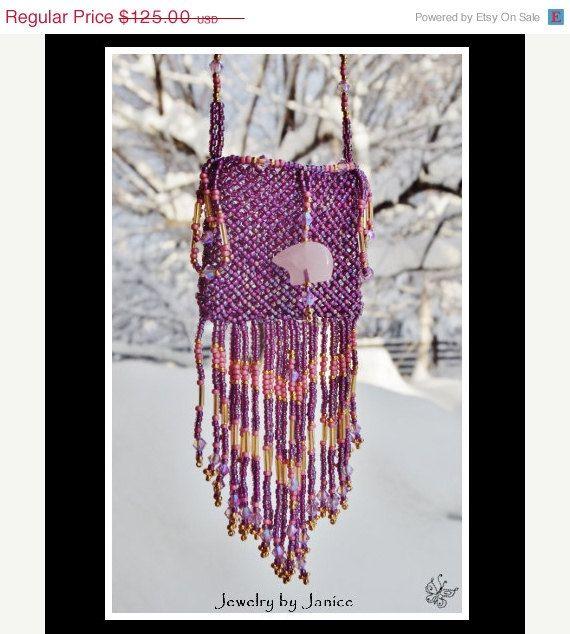 20 Off Handmade Beaded Alaska Native Inspired by Beadwork4Sale
