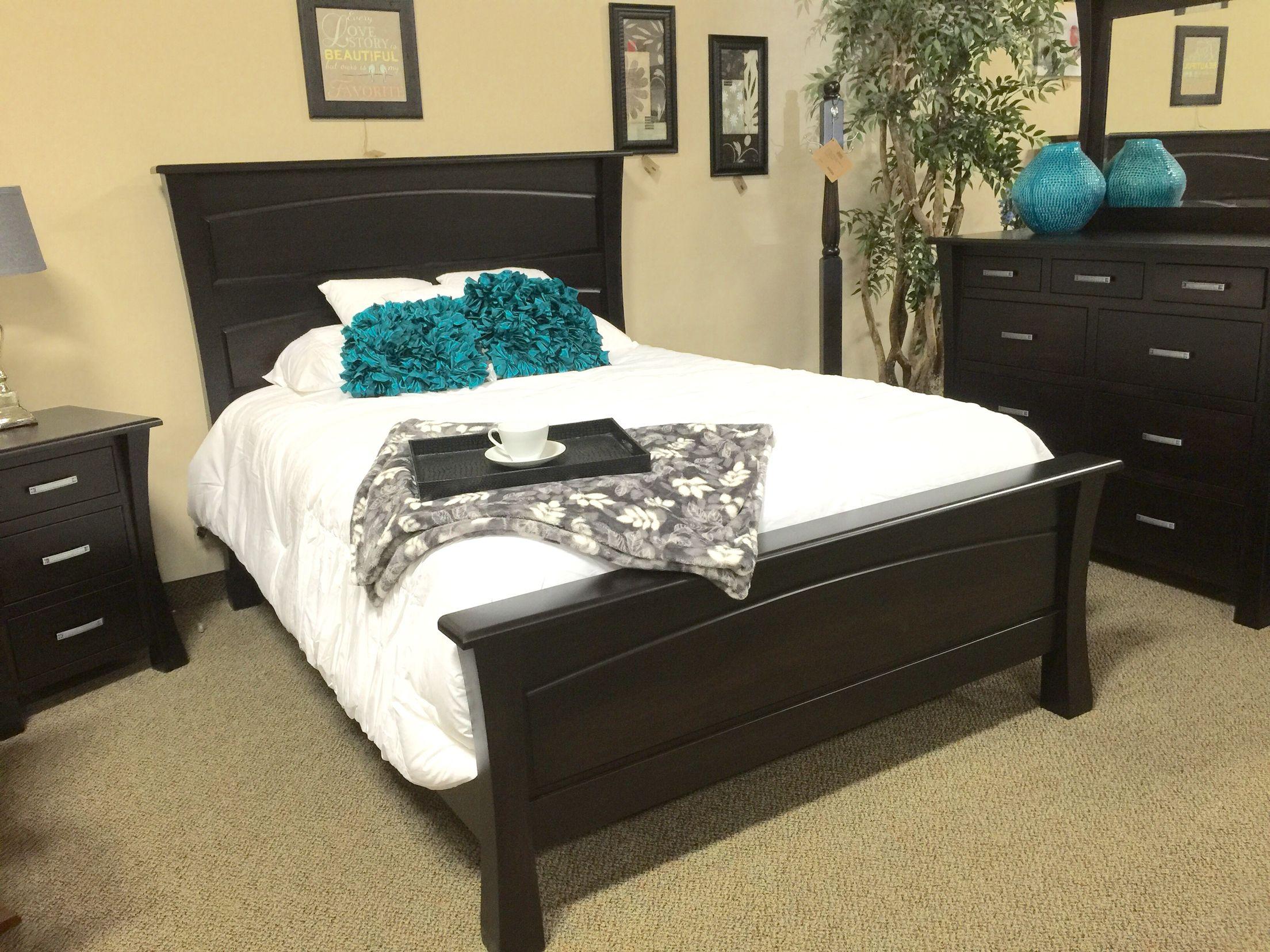 Amish Bedroom Set Deutsch Furniture Haus Rochester, MN