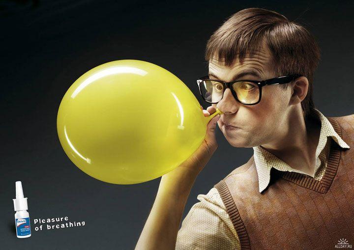 La publicité permet aux marques de se différencier de leurs concurrents pour mieux vendre leur produit... Et quelle meilleure arme que l'humour pour rester gravé dans les esprits ? On vous présente 27 publicités qui redoublent d'ingéniosité pour vo...