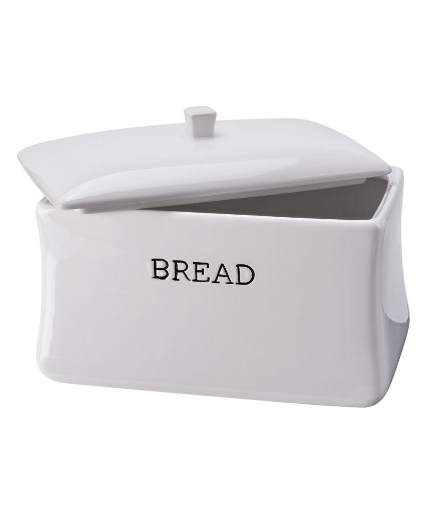 Buy home new york ceramic bread bin at argoscouk your
