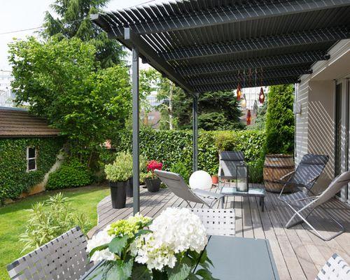Photos et idées déco de terrasses | Terrasse | Pinterest