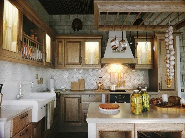 Hasil Gambar Untuk Desain Dapur Tradisional Jawa Dapur
