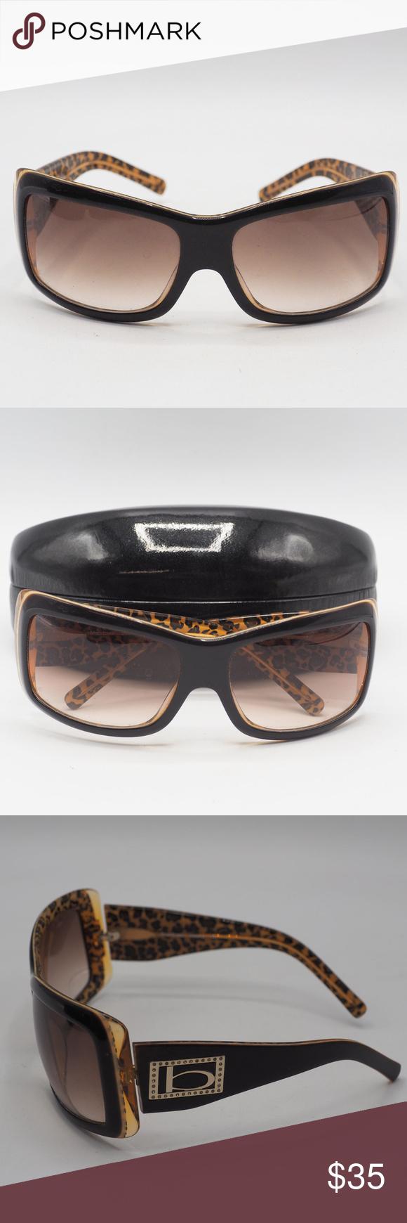 667e7e21c81 Bebe Sunglasses Tigress 61   16 135mm Bebe Sunglasses Tigress 61   16 135mm