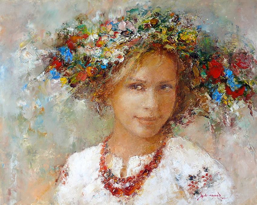 Manhã quieta .... Fedyaev artista Nicholas. Discussão sobre LiveInternet…