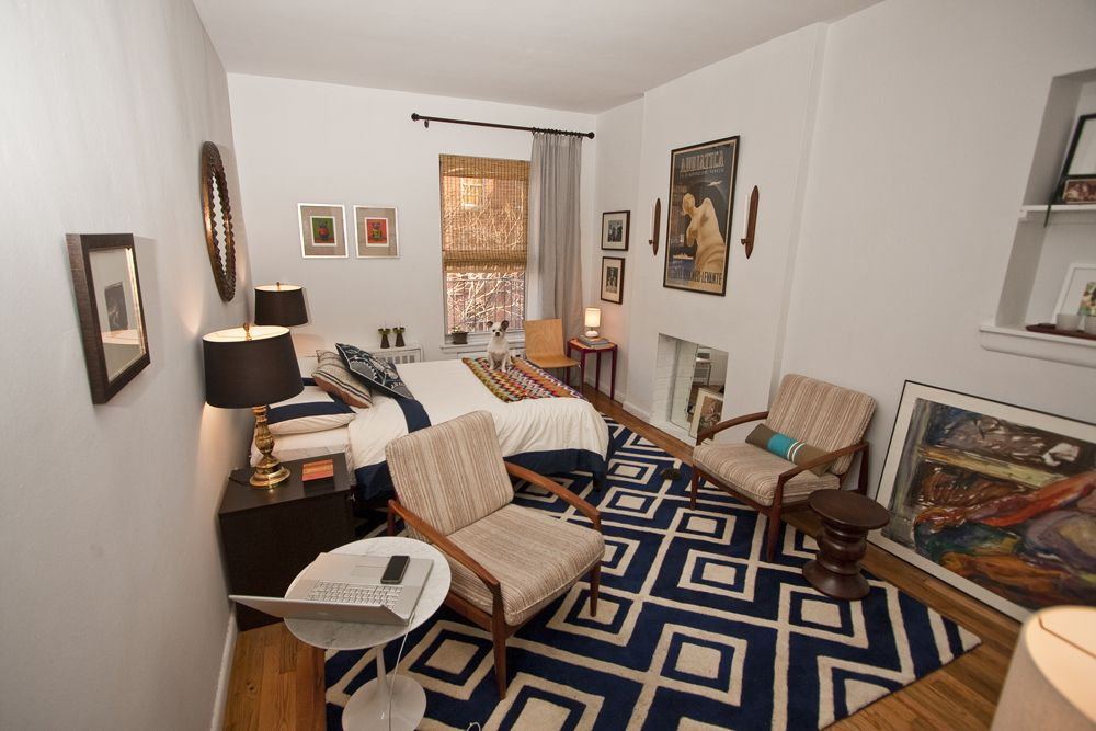 Epic Apartment Search Ends With 200 Square Feet In Chelsea Tiny