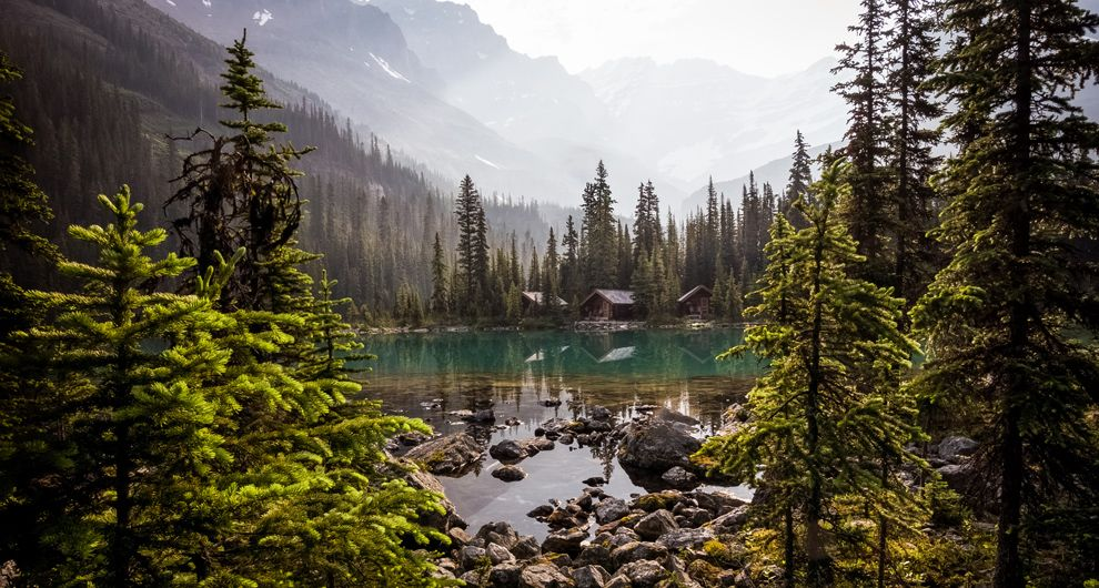 Destination British Columbia | Official Tourism and Travel