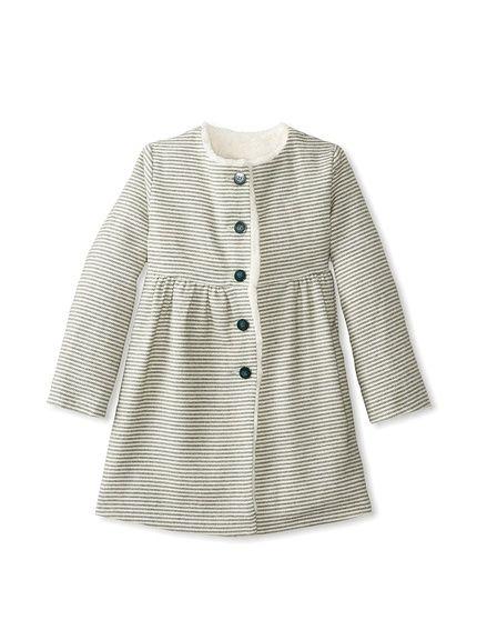 Je Suis En CP! Girl s Cha Coat   Outer Wear   Pinterest a11797e647d