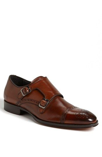 My new favorite brand To Boot New York 'Astor' Double Monk Slip-On available at #Nordstrom