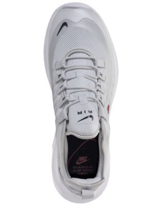 a3989a3f8d Nike Women's Air Max Axis Casual Sneakers from Finish Line - Black 7