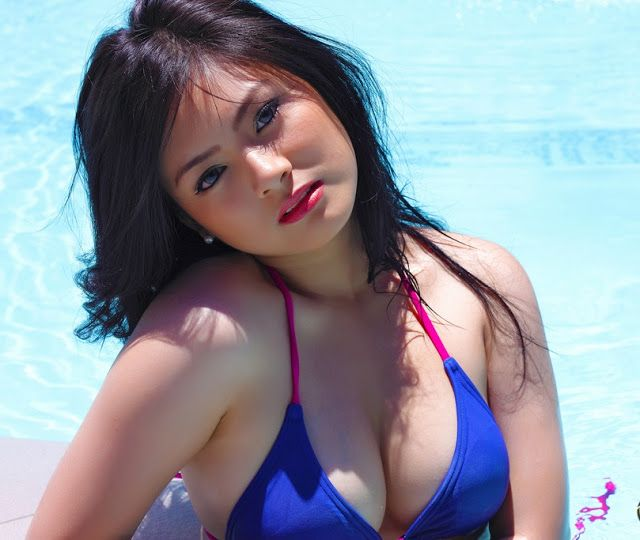 Nude girl pussy pinay