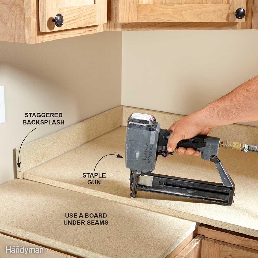 Installing Laminate Countertops Ideas For The Home
