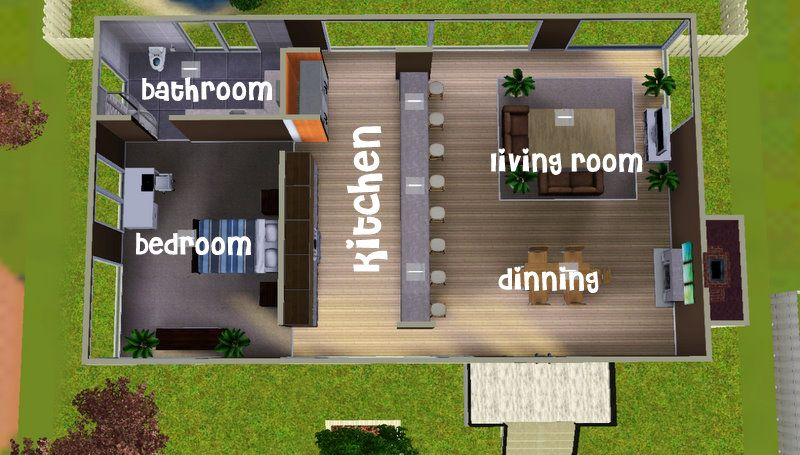 The sims 3 is a 2009 strategic life simulation video game for Sims 4 floor plans