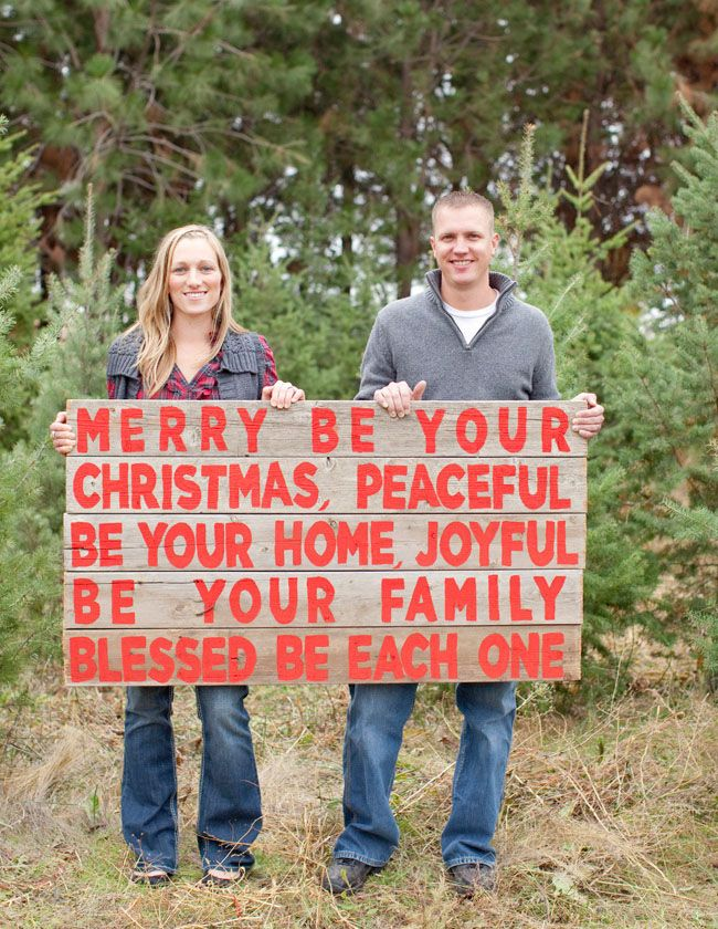A Love Shoot at a Christmas Tree Farm Holidays, Christmas cards