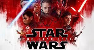 Star Wars The Last Jedi Streaming